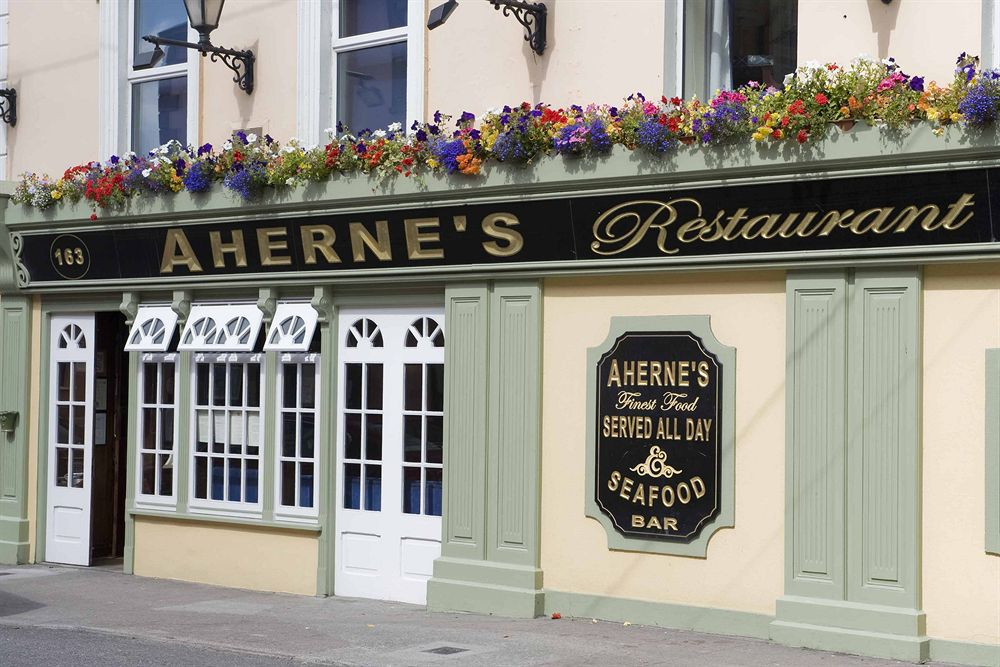Ahernes' Pub