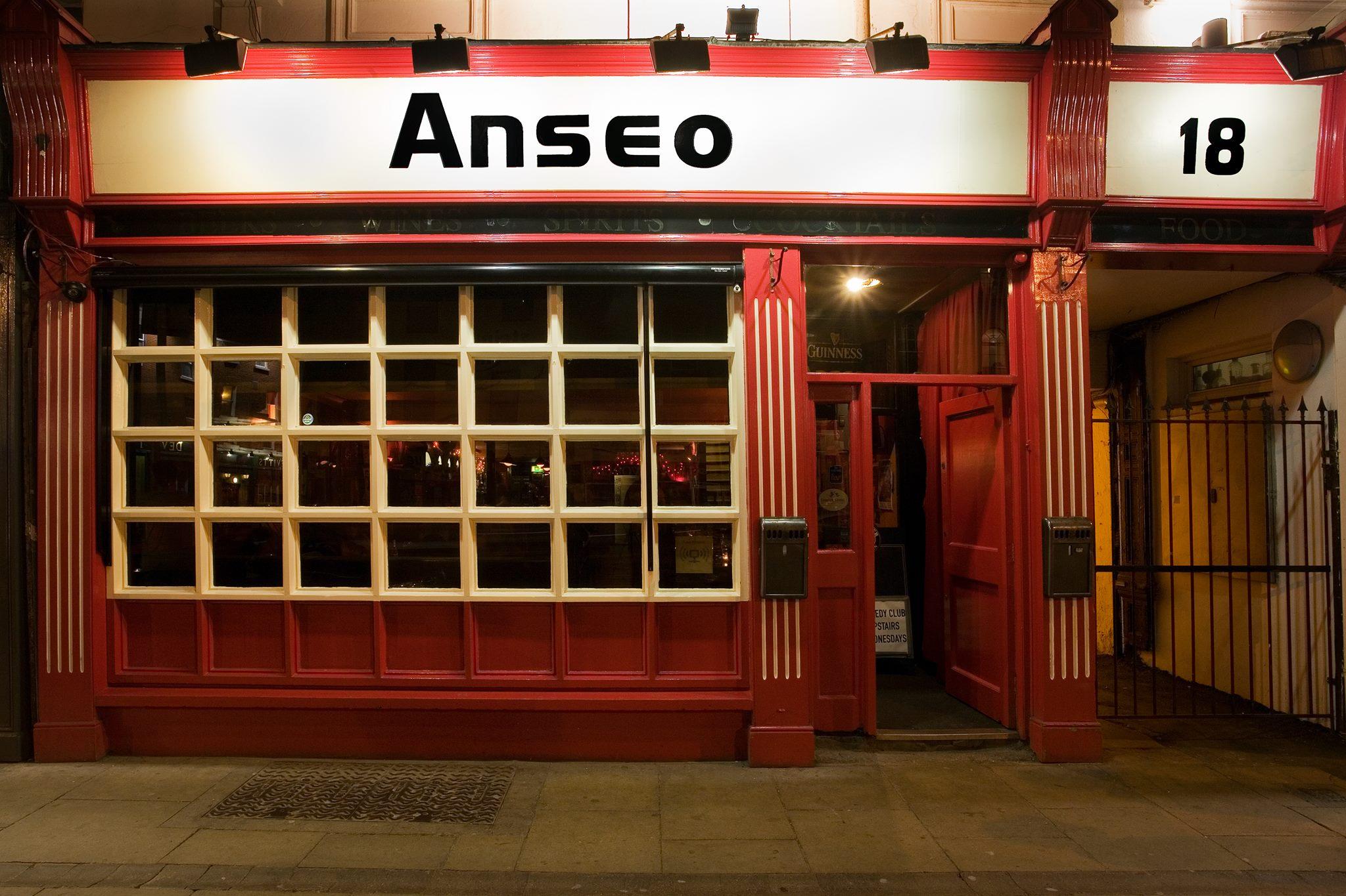 Anseo