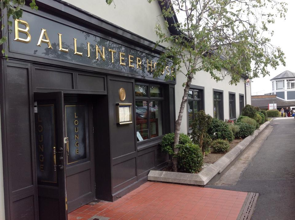 Ballinteer House