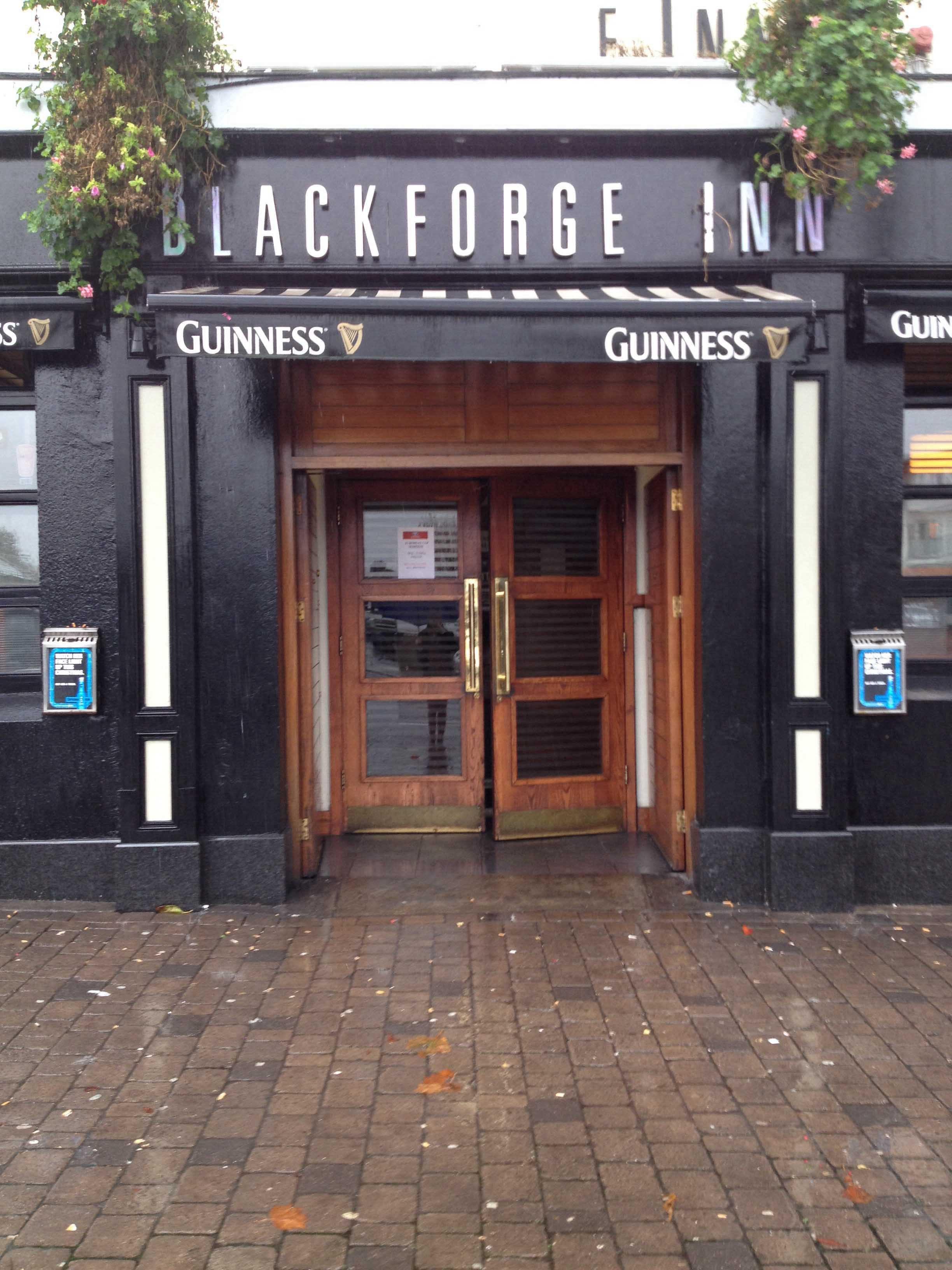 Blackforge Inn