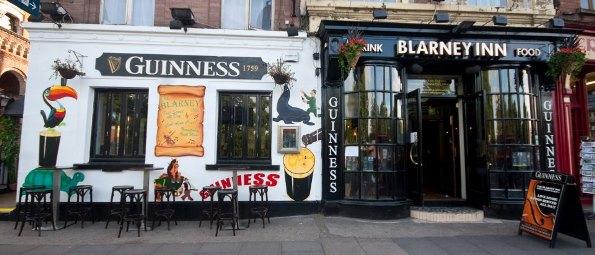 Blarney Inn