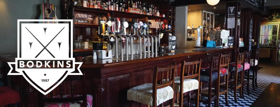 Bodkin's Bar