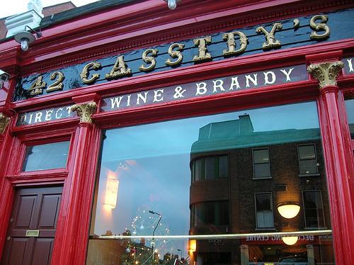 Cassidy's (Camden Street)