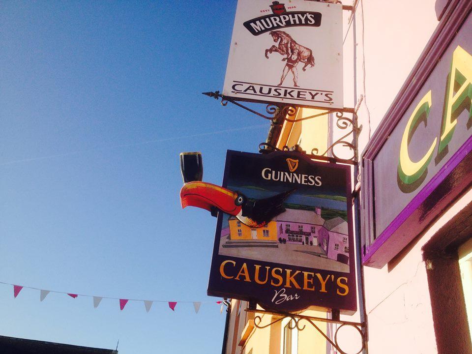 Causkey's Bar
