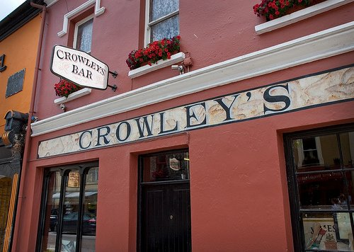 Crowley's Bar