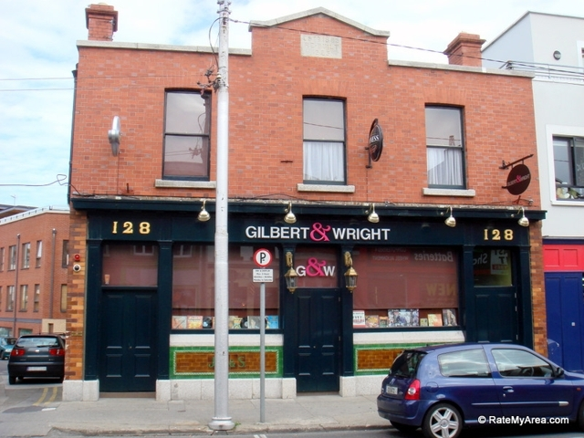 Gilbert & Wright Dun laoghaire