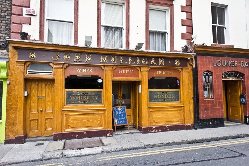 John Mulligan's