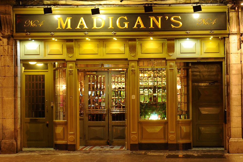 Madigan's (Abbey Street)