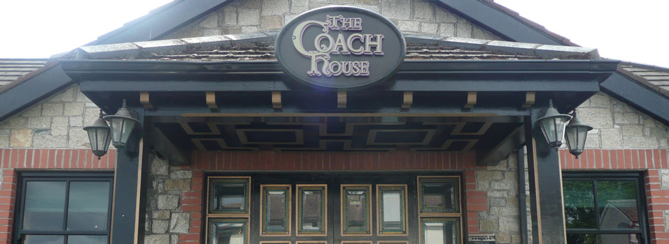 The Coach House