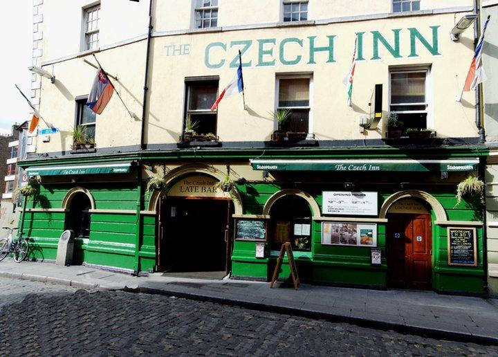 The Czech Inn