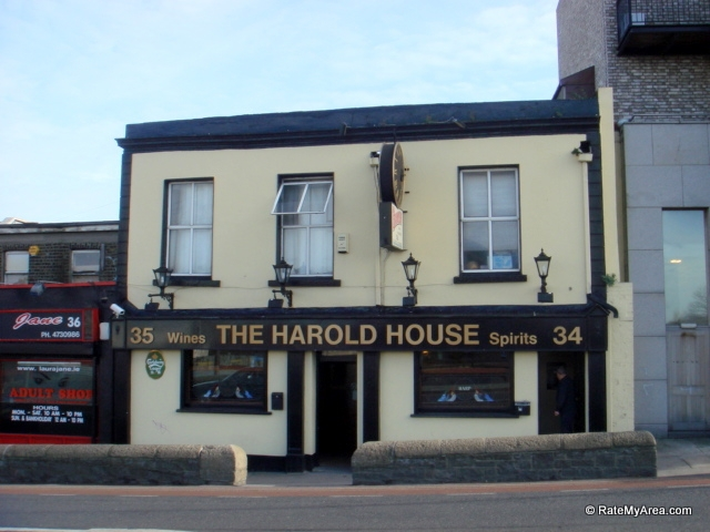 The Harold House