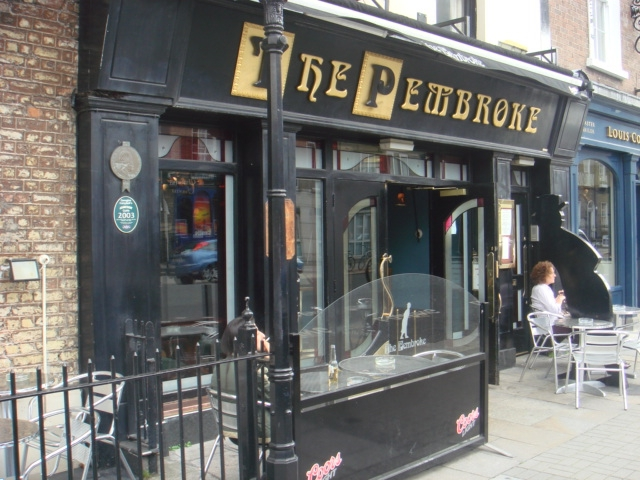 The Pembroke