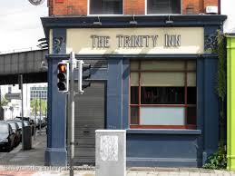 Trinity Inn Dublin