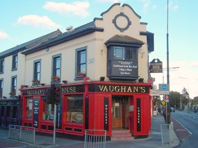 Vaughan's Eatery